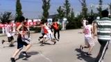 体育微视频展播 纪实类作品《北大软微篮球赛文艺苑夺冠之路》