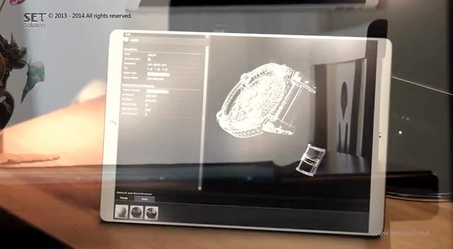 ipad pro 13概念设计截图