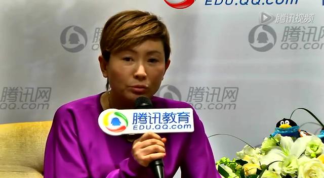 VIP专访:东方爱婴董事长及创始人 贾军截图