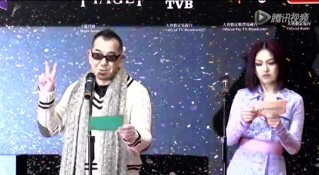 《一代宗师》领跑金像奖提名 章子怡汤唯暗战影后截图