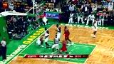视频:罗斯惊艳10佳球 玫瑰强突1打4霸气2+1