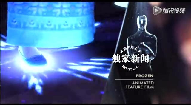 奥斯卡获奖名单 《地心引力》横扫7奖《一代宗师》颗粒无收截图