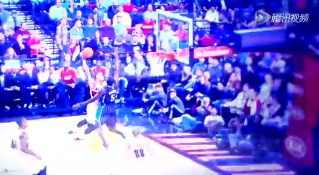 13-14赛季NBA全明星赛宣传片截图