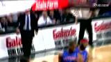 视频:罗斯11赛季十佳球 飞跃纽约华丽暴扣
