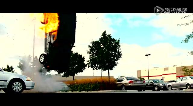 《赤焰战场2》终极预告 看老戏骨们致青春截图