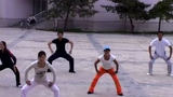 微视频展播活动 纪实类作品《包头市自由路社区体育健身操》