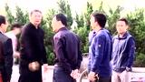 视频:直击王克楠追悼会 众亲友送最后一程