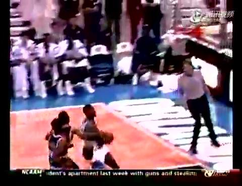 NBA小人物单场30助攻创历史 屌丝逆袭意外之喜截图