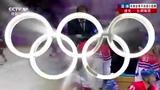 男子冰球-捷克VS拉脱维亚2 猛男争球打成一团