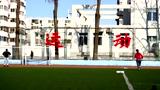 微视频展播活动 纪实类作品《不为人知的汗水——交大棒垒》