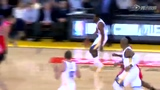 NBA第16周十佳球 内内0.3秒重扣绝杀