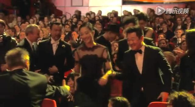 第64届柏林电影节奖项揭晓 《白日焰火》成最大赢家截图