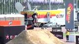 CX2013中国极限赛 小轮车土坡空中之王决赛