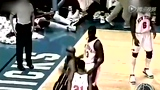 视频:篮网最炫二人组 基德打板卡特飞身怒扣
