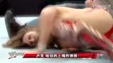 WWE周十佳暴力镜头 悍将举起对手向地板反复摔