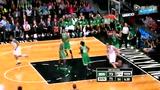视频:泰利托维奇轻舒猿臂 3分命中反超绿军