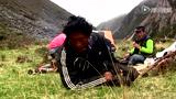 体育微视频展播活动 纪实类作品《那山那三》