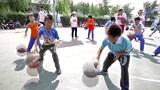 微视频展播 综合类作品《篮球乐园,乐在改变》