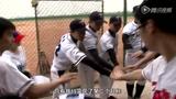 体育微视频展播活动 纪实类作品《球·梦》