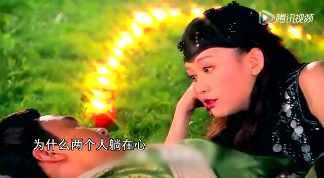 宅着看点啥:《王的女人》袁姗姗又抢了陈乔恩男人截图