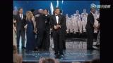 奥斯卡颁奖 最佳影片《为奴十二年》