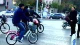 微视频展播活动 纪实类作品《骑车健康 绿色出行》