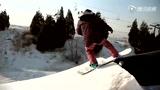 单板地带大电影之南山滑雪