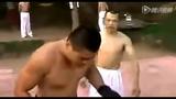 国际拳王PK中国道士 传统功夫完胜暴力拳法