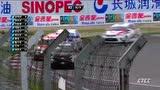 视频:中国杯次回合 三车演追逐戏张汉标夺冠