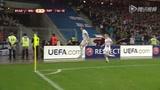 进球视频:热刺长传狂攻 邓普西扳平比分救主