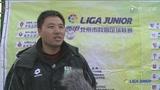 视频:小西甲第18轮北安河VS青年城 赛后采访