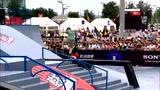 CX2013中国极限赛 滑板国际组高手云集