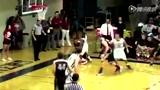 视频:猛将扣碎篮板 乔丹奥胖扣篮板粉身碎骨