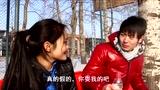 微视频展播活动 剧情类作品《暖冬》