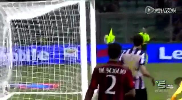 TIM杯米兰两连胜夺冠 日本天王破尤文截图