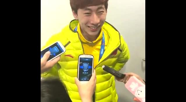 韩天宇自曝是英雄联盟玩家 最崇拜安贤洙截图