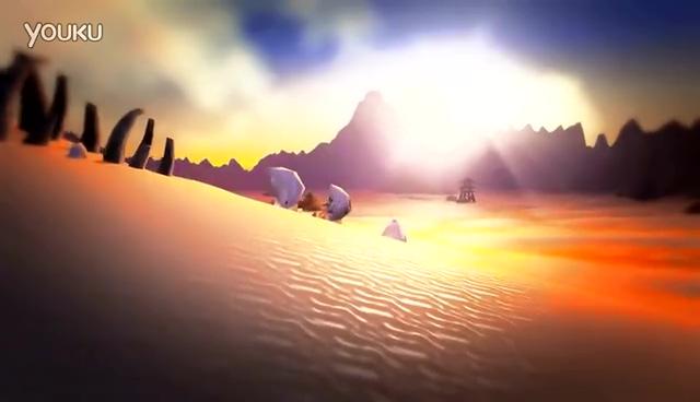 碉堡了 魔兽世界电影版效果 惩戒圣骑士暴强秒人截图
