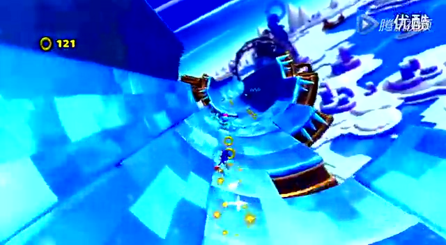 《索尼克:失落的世界》IGN评测   时长:   腾讯视频   《索...