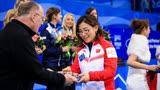 视频:王冰玉获冰壶世锦赛弗朗西斯-布罗迪奖