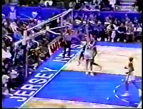 尼克安德森替补暴砍50分 打漏篮网至今无人超越截图