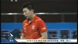 视频:男乒3-0新加坡 两连胜晋级世界杯八强