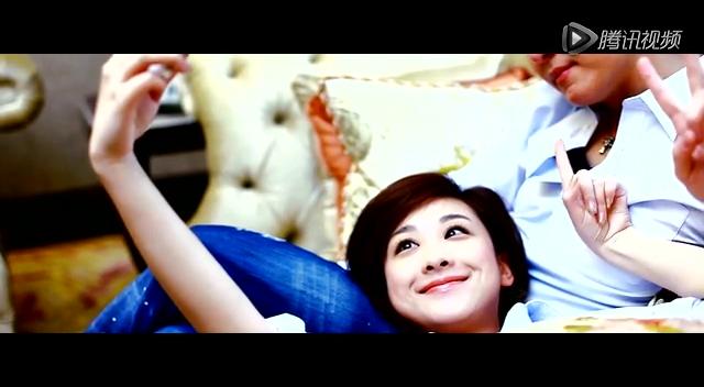 【MV】《唐宫燕》片尾曲:你的爱是我的命截图