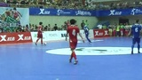 视频:大学生五人制足球总决赛 湖北大学夺冠