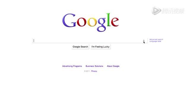 谷歌Chrome浏览器语音搜索演示截图