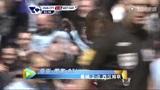 进球视频:亚亚图雷外围世界波 皮球直入死角
