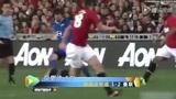 进球视频:队友前场分球 贝里沙抽射扳回一城