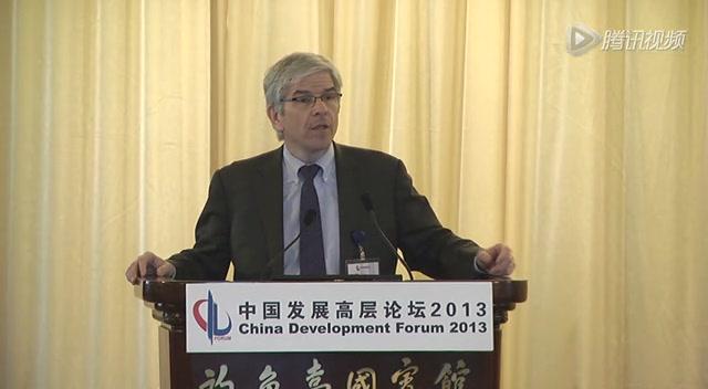 ·罗默:中国应优化监管 创造公平竞争环境截图
