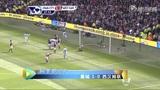 进球视频:曼城前场短传渗透 阿奎罗包抄破门