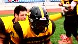 2013中国体育微视频展播活动 纪实类作品《狮健达》