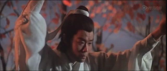 尔冬升徐克元彬《少爷的剑》秋青